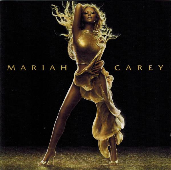 Carey, Mariah The Mancipation Of Mimi CD