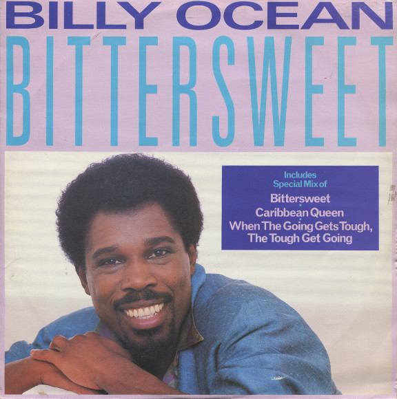 Ocean, Billy Bittersweet
