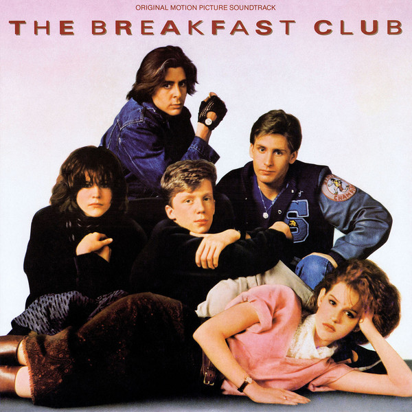 Original Motion Picture Soundtrack The Breakfast Club
