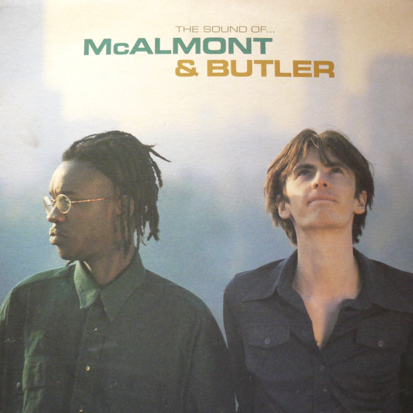 McAlmont & Butler The Sound Of