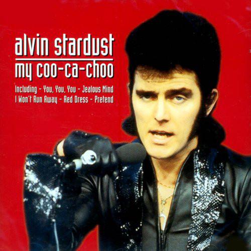 Stardust, Alvin My Coo-Ca-Choo CD