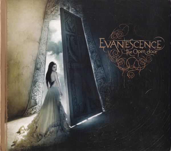 Evanescence The Open Door