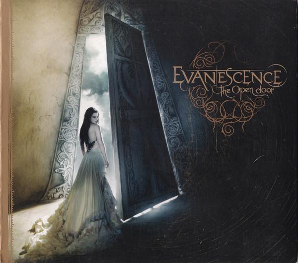 Evanescence The Open Door Vinyl