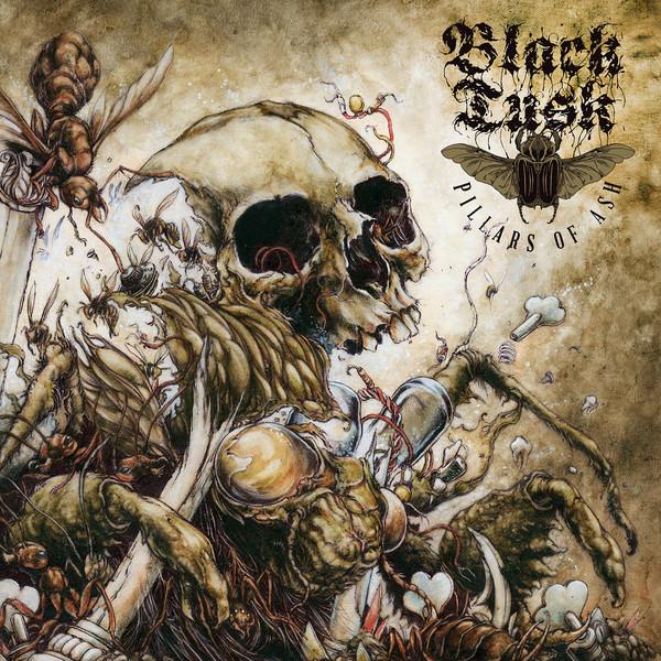 Black Tusk Pillars Of Ash Vinyl