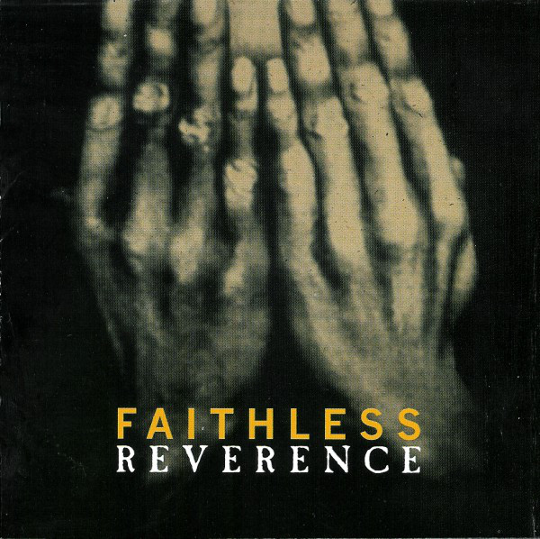 Faithless Reverence CD