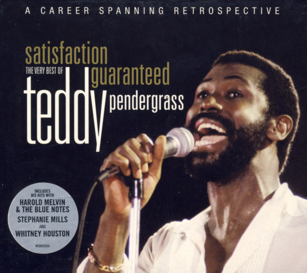 Pendergrass, Teddy Satisfaction Guaranteed - The Very Best Of