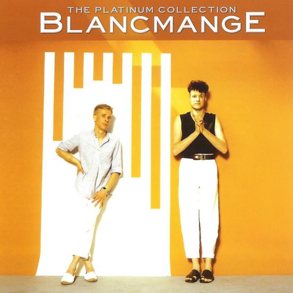 Blancmange The Platinum Collection CD