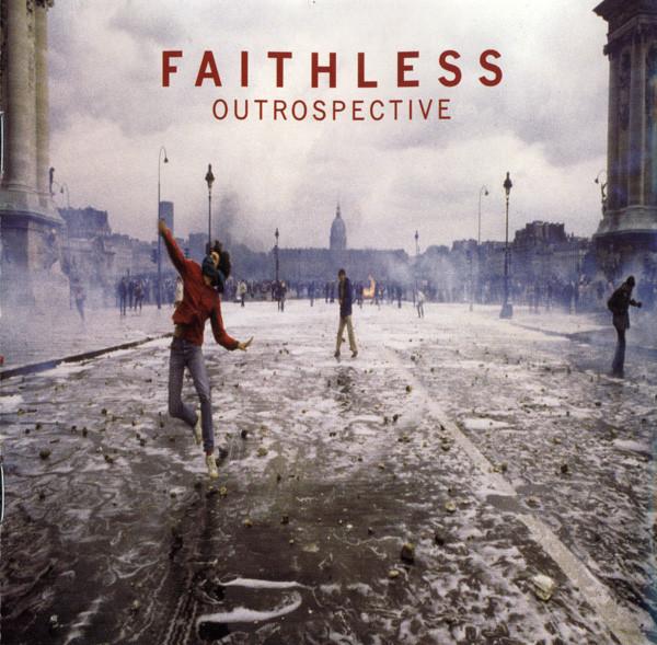 Faithless Outrospective
