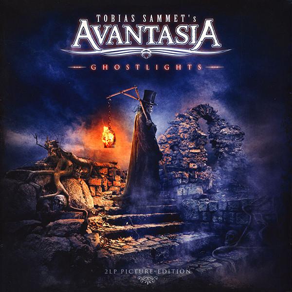 Tobias Sammet's Avantasia Ghostlights Vinyl