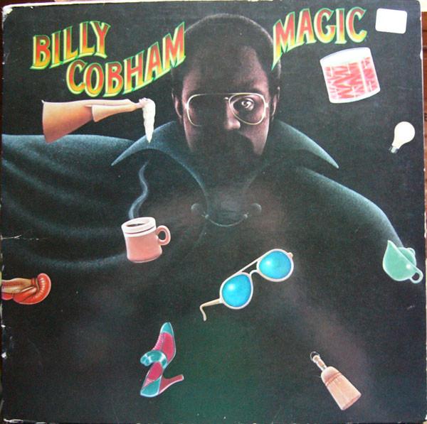Cobham, Billy Magic Vinyl