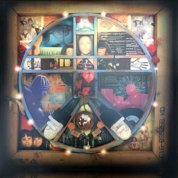 Badly Drawn Boy The Hour Of Bewilderbeast  Vinyl