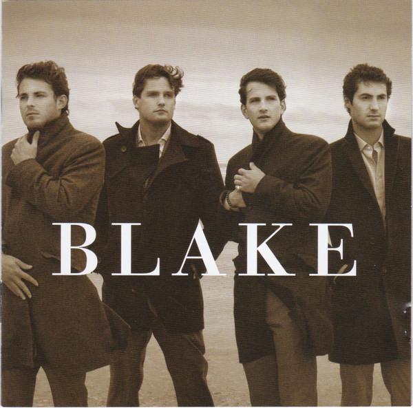 Blake Blake CD