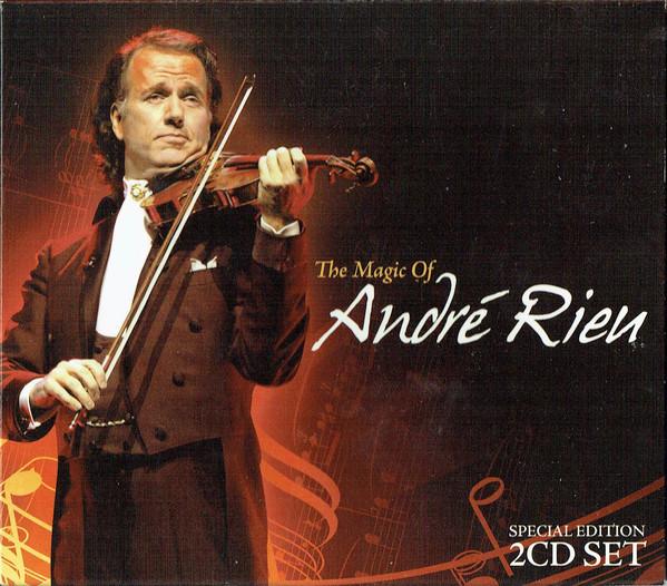 Rieu, Andre The Magic Of Andre Rieu