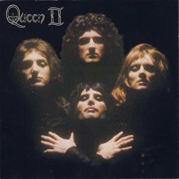 Queen Queen II (2)