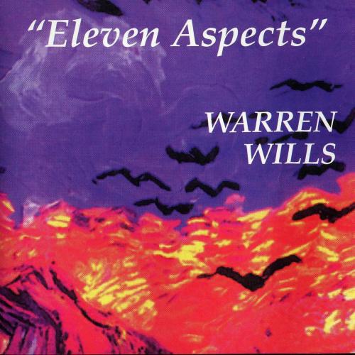 Wills, Warren Eleven Aspects CD