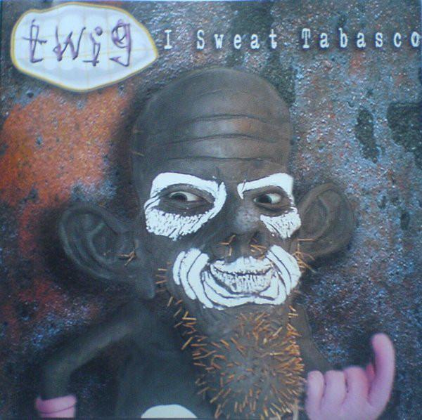Twig I Sweat Tabasco