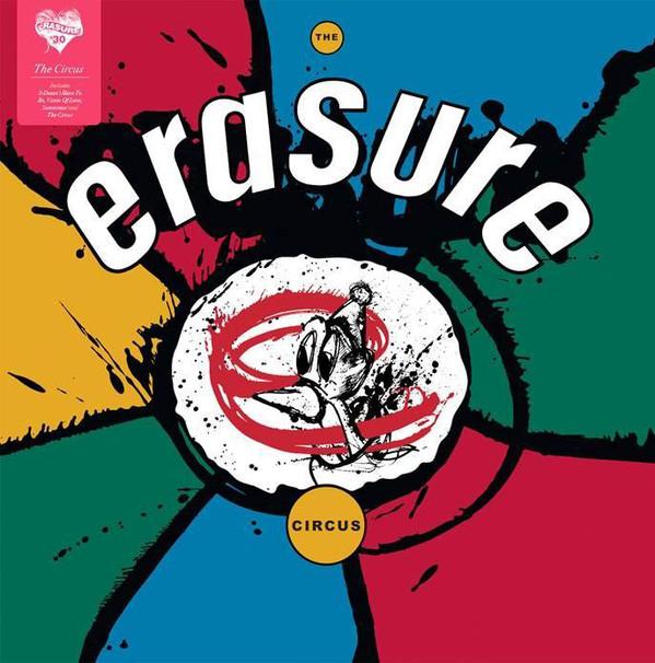 Erasure Circus