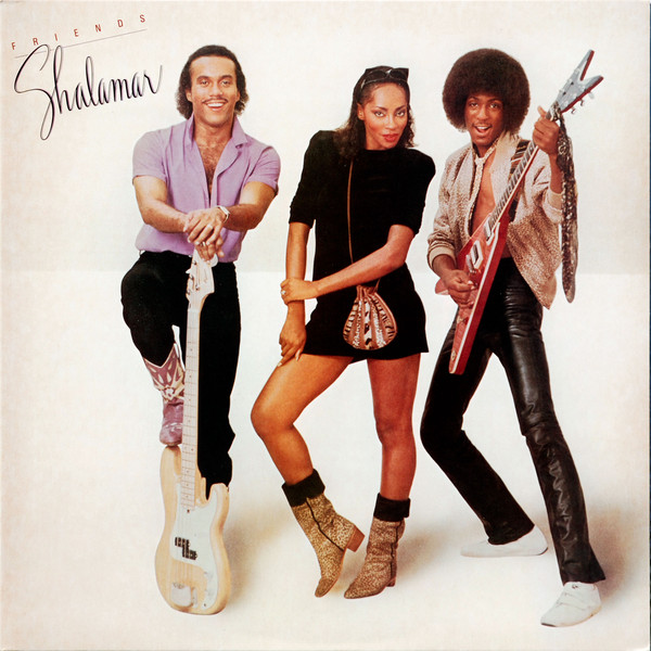 Shalamar Friends