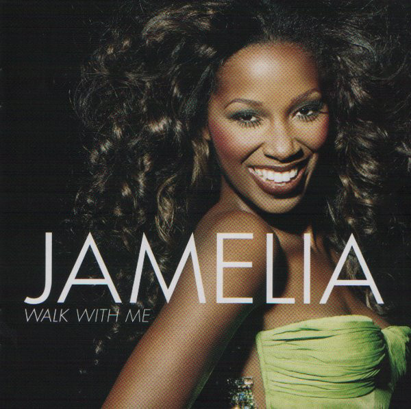 Jamelia Walk With Me