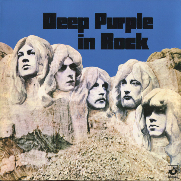 Deep Purple Deep Purple In Rock
