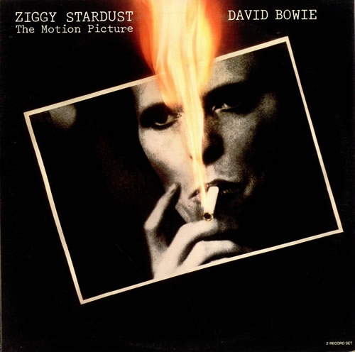 Bowie, David Ziggy Stardust The Motion Picture