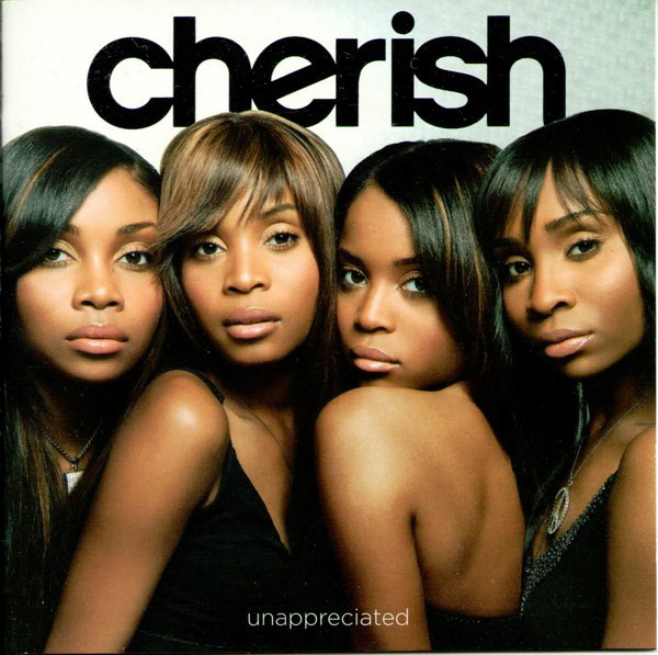 Cherish Unappreciated CD