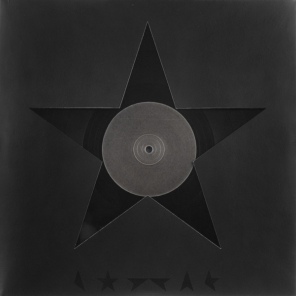Bowie, David ★ (Blackstar)