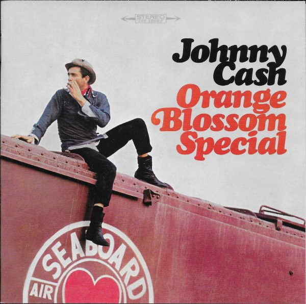Cash, Johnny Orange Blossom Special CD
