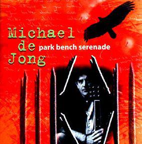Jong, Michael de Park Bench Sernade