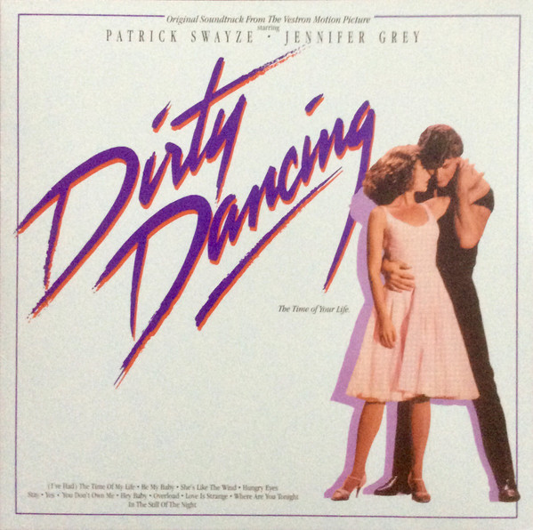 Various Dirty Dancing Original Soundtrack Vinyl