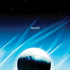 Hopesfall The Satellite Years CD
