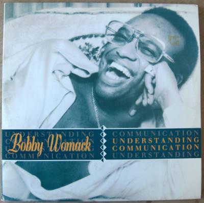Womack, Bobby Understanding Communication