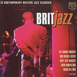 Various BRITjazz - 13 Contemporary British Jazz Classics