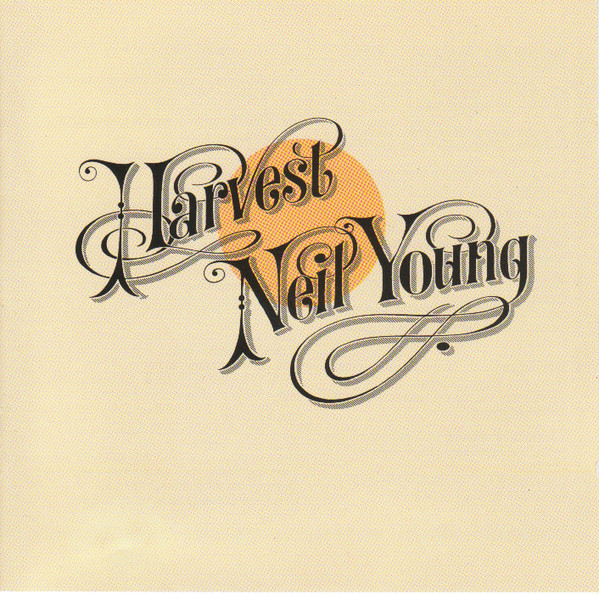 Young, Neil Harvest