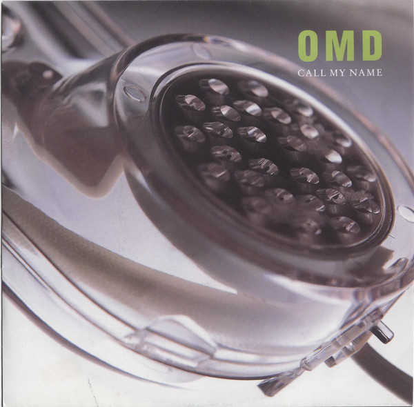 Orchestral Manoeuvres In The Dark / OMD Call My Name Vinyl