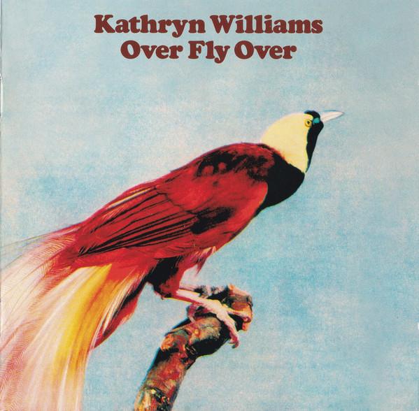 Williams, Kathryn Over Fly Over Vinyl