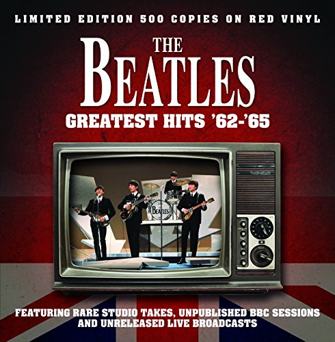 The Beatles Greatest Hits 62-65