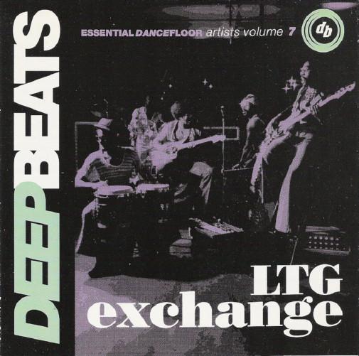LTG Exchange Essential Dancefloor Artists Volume 7