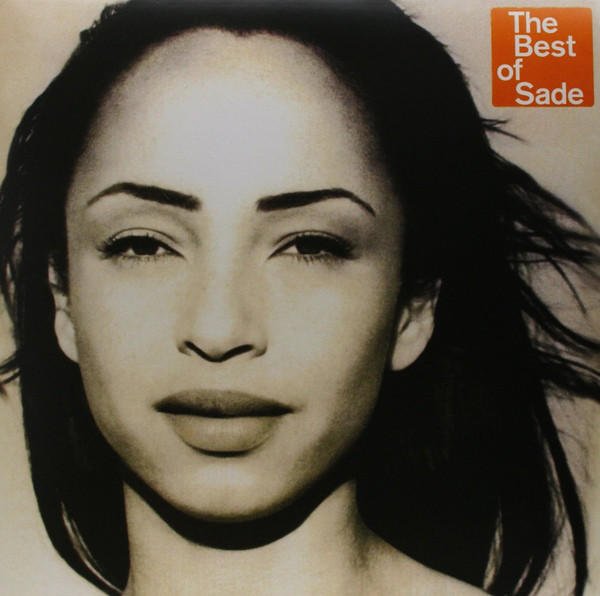 Sade The Best Of Sade Vinyl