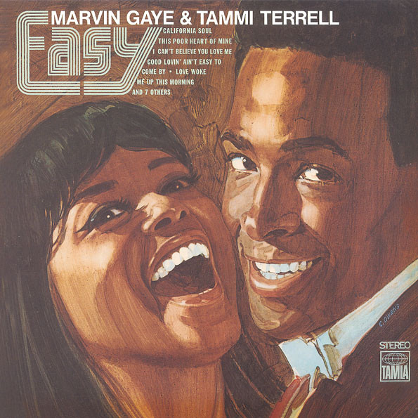 Gaye, Marvin Easy