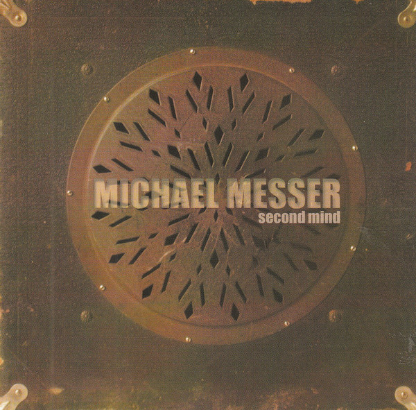 Messer, Michael Second Mind