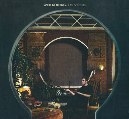 Wild Nothing Life Of Pause CD
