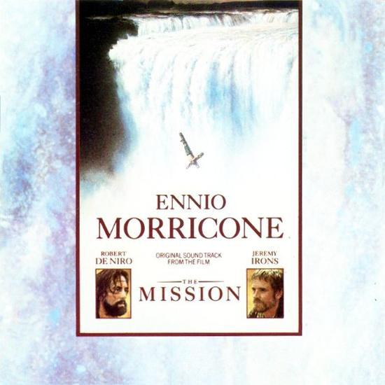 Morricone, Ennio The Mission - Original Soundtrack