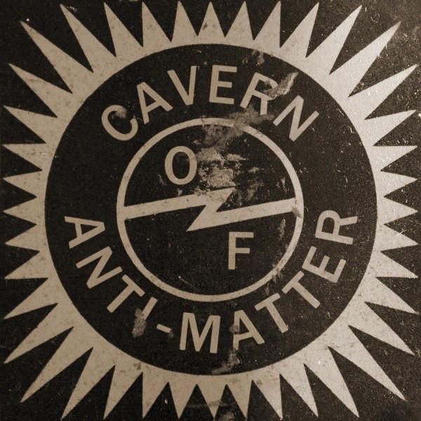 Cavern Of Anti-Matter Void Beats / Invocation Trex Vinyl
