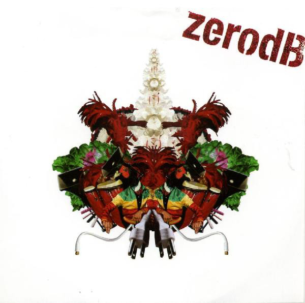 Zero dB Bongos, Bleeps & Basslines CD