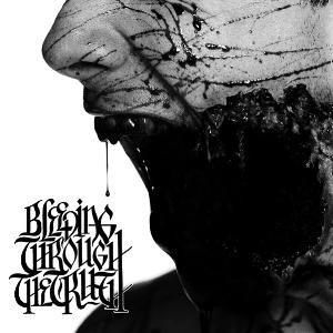 Bleeding Through The Truth Vinyl