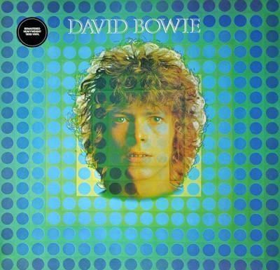 Bowie, David David Bowie
