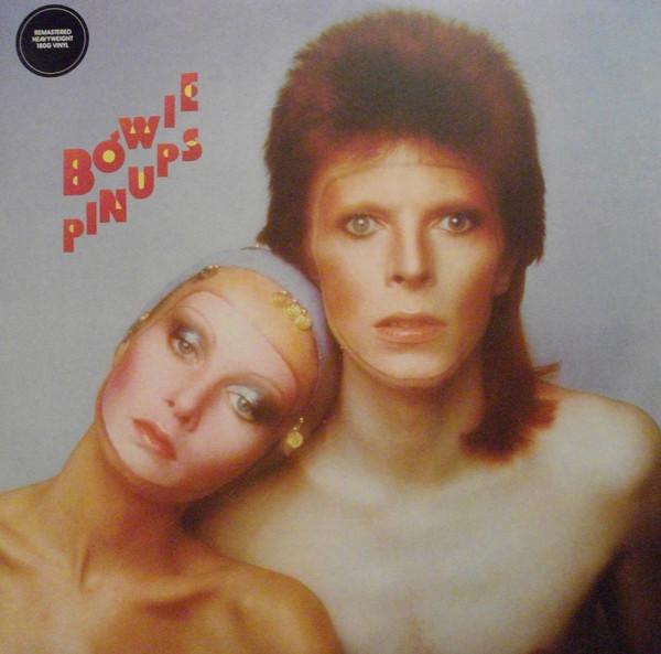 Bowie, David Pin Ups Vinyl