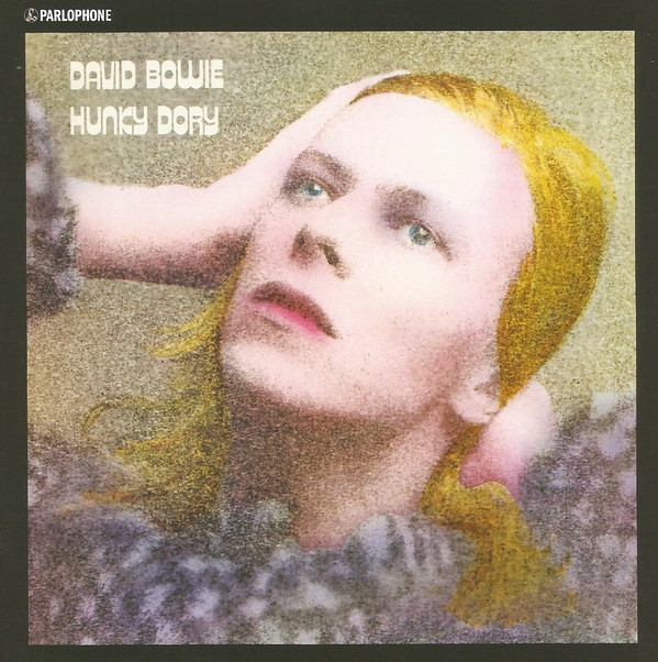 Bowie, David Hunky Dory