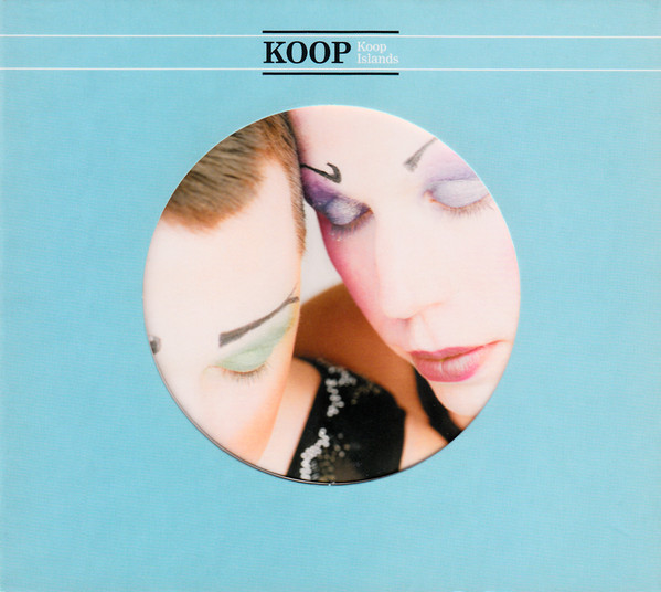 Koop Koop Islands Vinyl